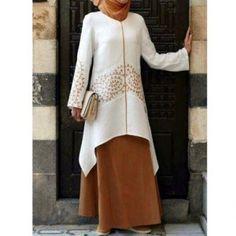 Busana Muslim Modern Karemi