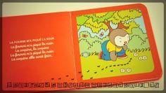 Livres enfants - T'choupi chante les comptines des animaux - Editions Nathan