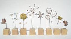 In the Garden collection by Josephine Gomersall designs