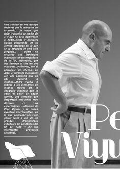 Sara Alonso entrevista a Pepe Viyuela #ViyuelaGaman Pág 1 de 8