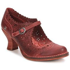 Court-shoes Neosens Rococo Geranium
