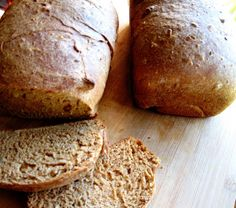 Breakfast Archives - Page 9 of 9 - The Restless Palate Whole Wheat Bread, Bread Recipes, Rolls, Breakfast, Tomatoes, Mashed Potatoes, Breads, Law, Toast