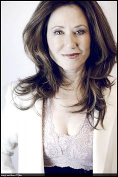Mary McDonnell - LOVE her!
