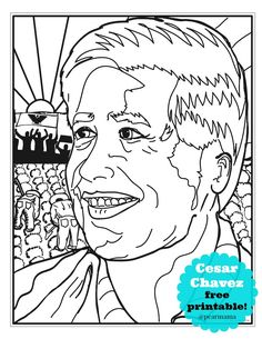 Cesar Chavez and Civil Rights Webquest | Student, The o\'jays and Keys