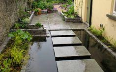 Paved Garden, Dublin, Heritage Driveways - TrustedPeople.ie