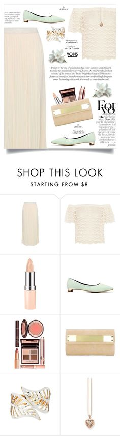 """""""Yoins"""" by yexyka ❤ liked on Polyvore featuring Alexis, Rimmel, Thomas Sabo, monochrome, yoins and yoinscollection"""