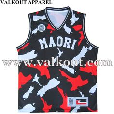 ee4d0ae92d1 Make Your Basketball Uniforms Stand Out With Sublimation