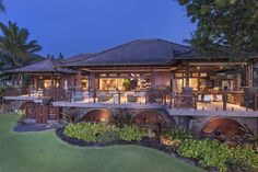 Private investor Charles Logue and his wife, Candy, spent five years building this beachfront home on Oahu's North Shore inspired by their love of Southeast Asian architecture. 'I'm attracted to Balinese architecture and I'm attracted to monasteries. It's kind of a Balinese monastery,' says Mr. Logue. He estimates they spent $13 million on the house including the $4.34 million they paid for the land and the original 1960s-era home in 2007.