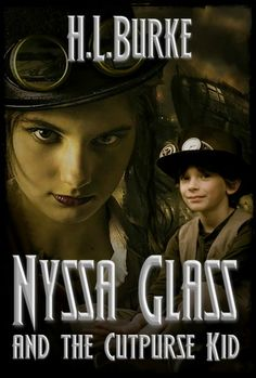 Nyssa+Glass+and+the+Cutpurse+Kid