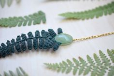 Micro Macramé, Stainless Steel Chain, Turquoise Bracelet, Macrame, Woods, Weaving, Jewels, Etsy, This Or That Questions