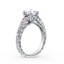 Kirk Kara Stella Engagement Ring  K1140VDC-R