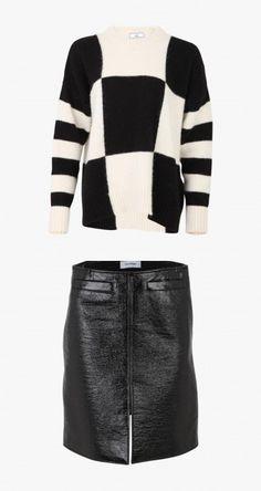 Les nuances de l'hiver s'emparent de de votre garde-robe ! #LeBonMarche #VuAuBonMarche #AH2016 #FW2016 #Fashion #Trend #Mode #Tendance