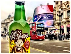 Piccadilly Circus Piccadilly Circus, Beer Bottle, Drinks, Apple Strudel, Drinking, Beverages, Drink, Beverage