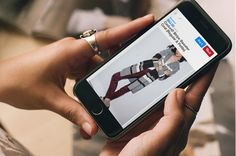 Pinterest expands the number of companies using  buyable pins.  Click on pin to read more.