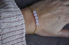 DIY Das mach ich selber! DIY Blog rund um Mode, Schmuck, Home und alles selbst gemachte! : DIY Armband