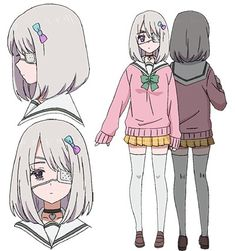 Character Concept, Concept Art, Dark Site, Anime Girl Cute, Anime Girls, Magical Girl, Anime Style, Shoujo, Cute Drawings