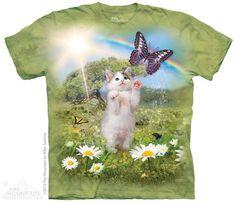 Kitty's Dreamland T-Shirt