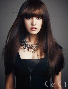 金智媛 Kim Ji Won