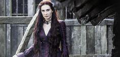 Game of Thrones: Um seriado de mulheres fortes - Melisandre