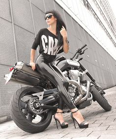 Black strappy