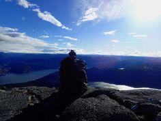 Sellandsnuten | Turanbefalinger Olympus Digital Camera, Mount Everest, Mountains, Nature, Travel, Viajes, Naturaleza, Destinations, Traveling