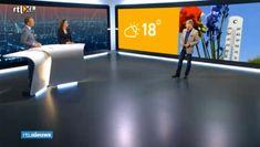 RTL Nieuws | NewscastStudio