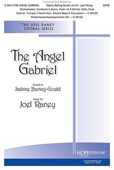 The Angel Gabriel