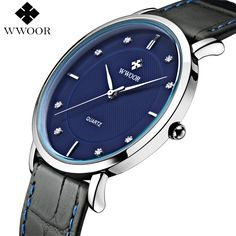 >> Click to Buy << 2016 New  Fashion Men`s Casual watch Famous Brand Business Quartz Watch Men Super slim Wristwatch montre reloj relogio masculino #Affiliate
