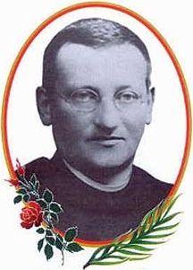 Blessed Józef Wojciech Guz, martyr, pray for us.  Feast day June 6.