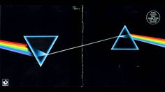 Dark side of the moon album | Storm Thorgerson | Music images for desktop