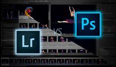 Quali sono le differenze tra Lightroom e Photoshop? Quale tra i due soddisfa al meglio ilfotografo?Quale tra Lightroom e Photoshop è il programma migliore per la fotografia?