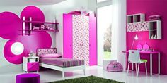10 Tips in Decorating a Fun and Interesting Kid's Bedroom