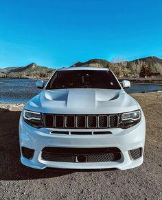 Srt Jeep, Dream Garage, Jeeps, Cherokee, Luxury Cars, Dream Cars, Super Cars, Benz, Automobile