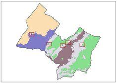 Detalls cartografia hàbitats Diagram, Map, Cartography, Location Map, Maps