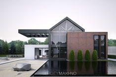 Island - Architecture from the Sergey Makhno – mahno.com.ua