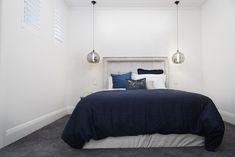 The Block | Season 14 | Guest Bedroom | Sara & Hayden