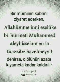 ❣❣ Islam Beliefs, Allah Islam, Miracles Of Islam, Visual Statements, My Prayer, English Quotes, Hadith, Cool Words, Karma