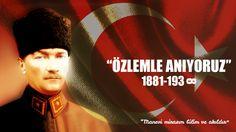 Özlemle Anıyoruz... #Atatürk