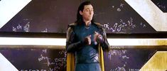 OH MY GAH OH MY GAH OH MY GAH GAH GAH GAH ITS LOKI FROM THE NEW THOR ILL JUST GO SCREAM FOR A MILLION HOURS NOW