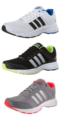 cheap for discount 22e30 ec4b1 US 40.95 - adidas NEO Men s Cloudfoam VS City Shoes Mens Running, Running  Shoes For