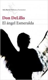 El ángel Esmeralda reúne, por primera vez en español, los cuentos completos de Don DeLillo. Escritos entre 1979 y 2011, estos nueve relatos descubren una faceta poco conocida de este coloso de las letras estadounidenses, y demuestran una vez más que «nadie escribe mejor que Don DeLillo» (PAUL AUSTER).