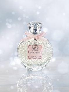 JILL STUART RELAX Eau de White Floral