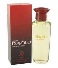 #ANTONIO BANDERAS DIAVOLO EDT FOR MEN You can find this @ www.PerfumeStore.sg / www.PerfumeStore.my / www.PerfumeStore.ph / www.PerfumeStore.vn
