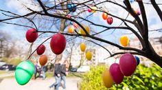 Wetter: Samstag schönster Tag des Osterwochenendes - News Inland - Bild.de