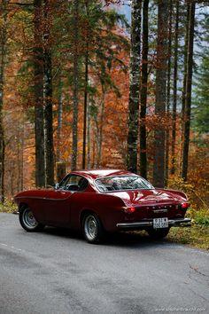 Classic car photo by Stephan Brauchli