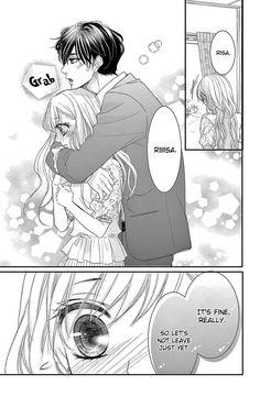 Coffee & Vanilla A really sweet shoujo manga Manga Love, Manga To Read, Coffee And Vanilla Manga, Hirunaka No Ryuusei, Romantic Manga, Manga Collection, Fairy Tail Manga, Manga Couple, Bleach Manga