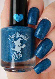Twilight's Last Gleaming, Spellbound Nails