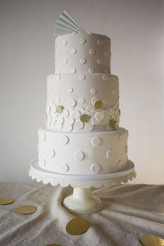 Love Love this Wedding Cake