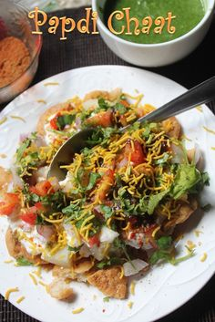 This is one delicious and easy chaat recipe which you can rustle up in few minutes. So easy to put together, but taste really spot on.. I loved it to the core.. Similar Recipes,Easy Aloo Chaat Pav Buns Vada Pav Ragda Pattice Onion Pav Pav Bhaji Samosa Sundal Pani Puri Puri for Pani Puri Dates...Read More