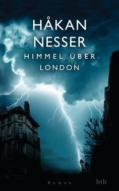 Himmel über London von Håkan Nesser